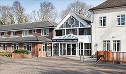 Abbotsleigh Care Home Staplehurst Kent