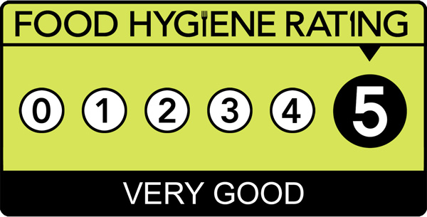 Food & Hygiene rating